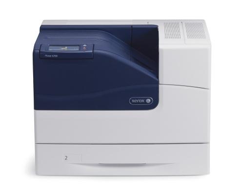 Xerox Phaser 6700DN, Color, Láser, Print ― Requiere instalación por parte de Xerox consulta a servicio al cliente