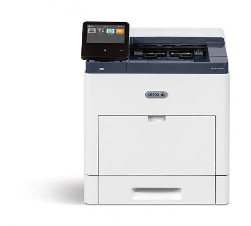 Xerox VersaLink B600, Blanco y Negro, Láser, Print (incluye 1 Bandeja Estándar de 700 Hojas) ― Requiere instalación por parte de la marca consulta a servicio al cliente