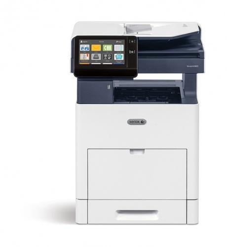 Multifuncional Xerox Versalink B605/S, Blanco y Negro, Láser, Inalámbrico Print/Scan/Copy (incluye 1 Bandeja Estándar de 700 Hojas) ― Requiere instalación por parte de la marca consulta a servicio al cliente