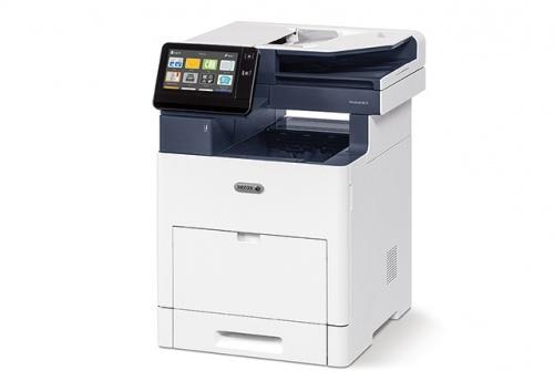 Multifuncional Xerox B605/XL, Blanco y Negro, Láser, Inalámbrico, Print/Scan/Copy ― Requiere accesorios adicionales + instalación por parte de la marca. Favor de verificar con servicio al cliente.