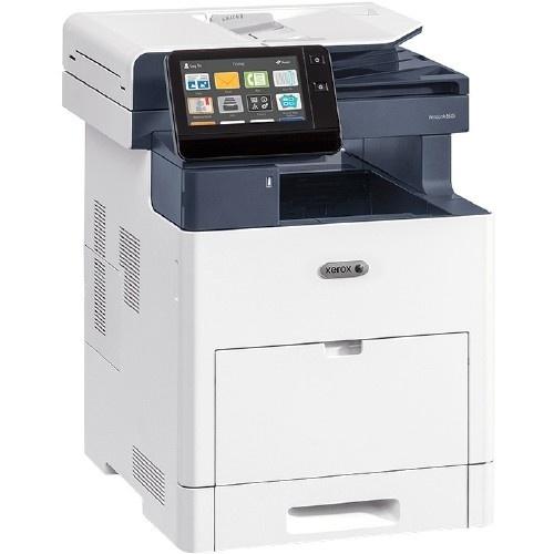 Multifuncional Xerox B615XL, Blanco y Negro, Láser, Alámbrico, Print/Scan/Copy ― Requiere accesorios adicionales + instalación por parte de la marca. Favor de verificar con servicio al cliente.