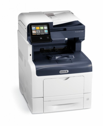Multifuncional Xerox VersaLink C405/DN, Color, Inalámbrico, Print/Scan/Copy/Fax