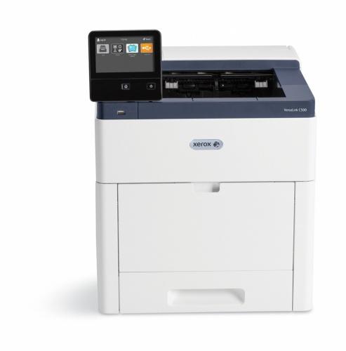 Xerox VersaLink C500V_DN, Color, Láser, Print (incluye 1 Bandeja Estándar)