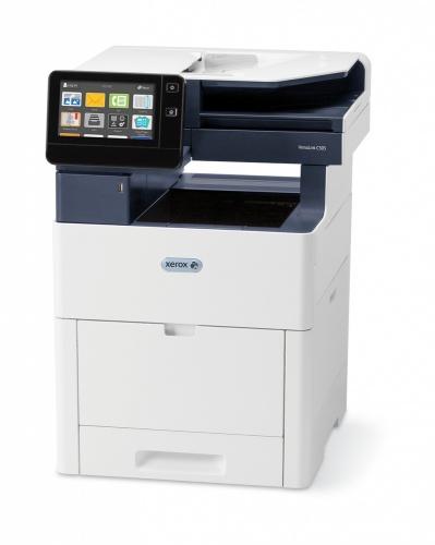 Multifuncional Xerox VersaLink C505/S, Color, Láser, Inalámbrico, Print/Scan/Copy