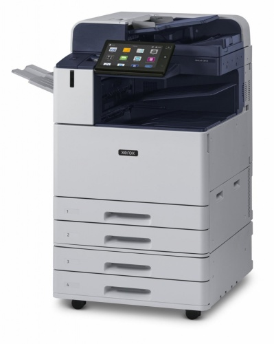 Multifuncional Xerox AltaLink C8135, Color, Láser, Print/Scan/Copy/Fax