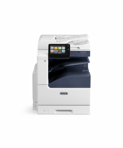 Multifuncional Xerox VersaLink C7020, Color, Láser, Print/Scan/Copy/Fax ― Requiere kit de inicialización versalink 4va e instalación por Xerox. Consulta atención a clientes.