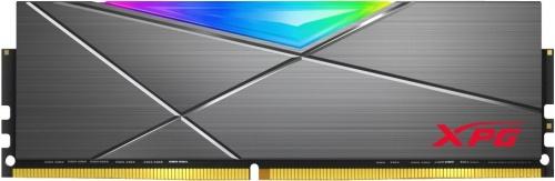 Memoria RAM XPG Spectrix D50 Tungsten Grey DDR4, 3200MHz, 32GB, Non-ECC, CL16, XMP