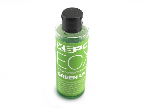 XSPC Liquido Refrigerante Verde, 100ml