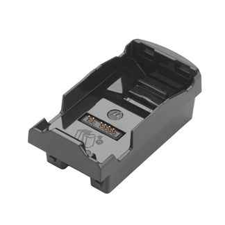 Zebra Cargador para 1 Batería, Negro, para MC3200
