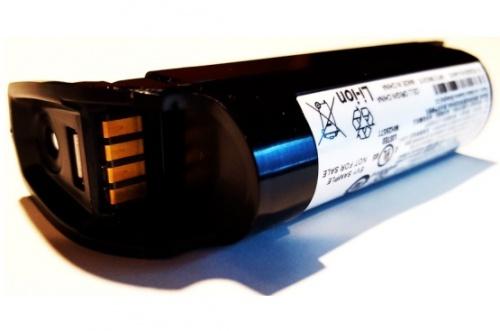 Zebra Batería Li-Ion, 2400mAh, para DS22xx