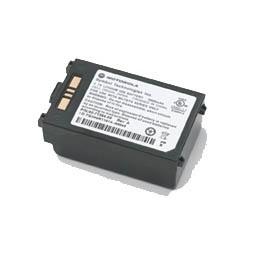 Zebra Batería BTRY-MC7XEAB00, Li-Ion, 3600mAh, Negro, para MC70/MC75