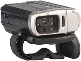 Zebra RS60B0-SRSTWR Lector de Código de Barras 2D - sin Cables/Base/Fuente de Poder