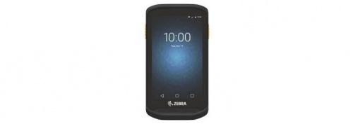 "Zebra Terminal Portátil TC25 4.3"", 2MB, Android 7.0, Bluetooth 4.2, WiFi - sin Cables, ni Base o Fuente de Poder"