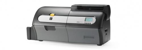 Zebra ZXP 7, Impresora de Credenciales, 300 x 300 DPI, USB, Gris