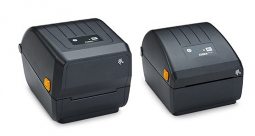 Zebra ZD220 Impresora de Etiquetas, Transferencia Térmica, 203DPI, USB, Negro ― ¡Compra y recibe un código de Windows con valor de $200 pesos! Un código por cliente.