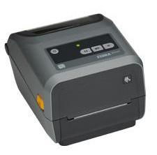 Zebra ZD421, Impresora de Etiquetas, Térmica Directa, 203 x 203DPI, Host USB, Ethernet, USB, Bluetooth, Negro