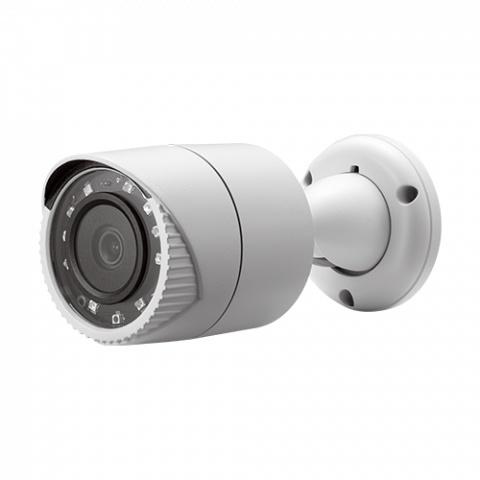 ZKTeco Cámara CCTV Bullet IR para Interiores/Exteriores BS-31A11B, Alámbrico, 1280 x 720 Pixeles, Día/Noche