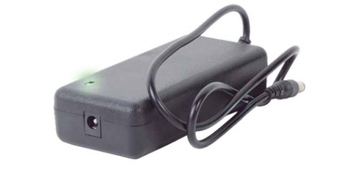 ZKTeco Unidad de Respaldo de Energía para Lectores Biométricos, 12V
