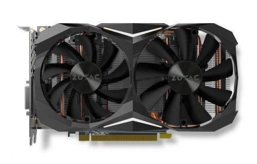 Tarjeta de Video ZOTAC NVIDIA GeForce GTX 1080, 8GB 256-bit GDDR5X, PCI Express 3.0 ― ¡Compra y recibe $200 pesos de saldo para tu siguiente pedido!