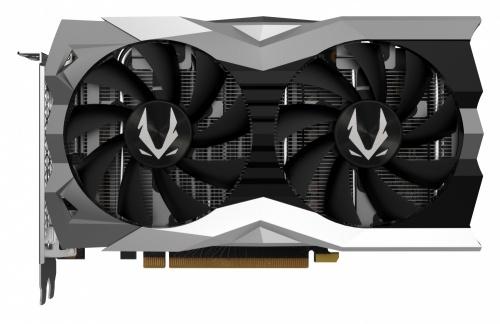 Tarjeta de Video ZOTAC NVIDIA GeForce RTX 2060 SUPER Mini, 8GB 256-bit GDDR6, PCI Express 3.0
