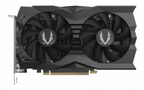 Tarjeta de Video ZOTAC NVIDIA GeForce RTX 2070 SUPER MINI Gaming, 8GB 256-bit GDDR6, PCI Express 3.0