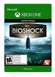 BioShock: The Collection, Xbox One ― Producto Digital Descargable