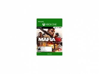 Mafia III: Definitive Edition, Xbox One ― Producto Digital Descargable