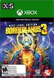 Borderlands 3: Next Level Edition, Xbox One/Xbox Series X ― Producto Digital Descargable