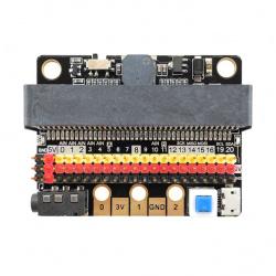 330Ohms Tarjeta De Expansión para Microbit, 5.7 x 4.4cm