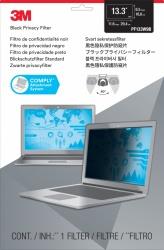 3M Filtro de Privacidad PF13.3W9 para Laptop, 13.3''