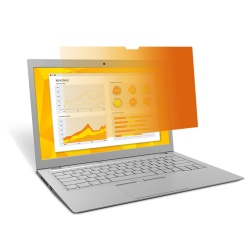 3M Filtro de Privacidad GPF14.0W Laptop, 14''