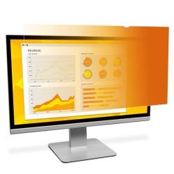 3M Filtro de Privacidad para Monitor 24