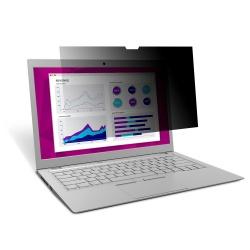 3M Filtro de Privacidad para Laptop Microsoft Surface, Negro
