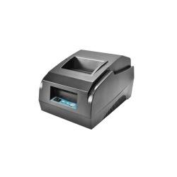 3nStar RPT001, Impresora de Tickets, Térmica directa, 8 x 384 DPI, USB, Gris
