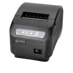 3NSTAR Impresora de Tickets, Térmica Directa, 3'', USB, Negro