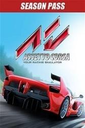 Assetto Corsa Season Pass, DLC, Xbox One ― Producto Digital Descargable