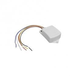 AccessPRO Mando a Distancia para Control de Acceso PROR431, Inalámbrico, Bluetooth, compatible con Smartphone