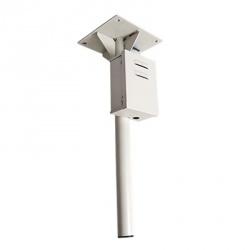 AccessPRO Kit de Montaje en Techo RF-SOPT para PRO6F y PRO12F, Alto 75cm