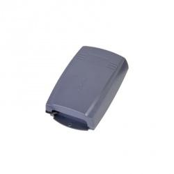 AccessPRO Receptor Inalámbrico de 2 Canales, Gris, para XBWT01/XBT23