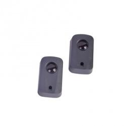AccessPRO Detector Fotoeléctrico XBSIR33, hasta 10 Metros