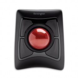 Mouse Kensington Trackball Expert Mouse, Inalámbrico, USB, Negro