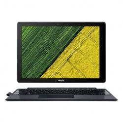 Acer 2 en 1 Switch 5 SW512-52-5537 12'' Quad HD, Intel Core I5 7200U 3.10GHz, 8GB, 256GB SSD, Windows 10 Home 64-bit, Negro