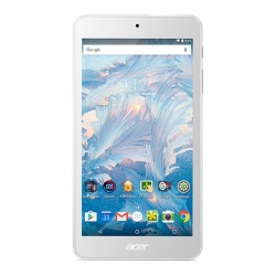 Tablet Acer Iconia B1-790-K30B 7'', 8GB, 1280 x 720 Pixeles, Android 6.0, Bluetooth 4.0, WLAN, Blanco