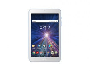 """Tablet Acer Iconia B1-870-K028 8"""", 16GB, 1280 x 800 Pixeles, Android 7.0, Bluetooth 4.0, Azul"""