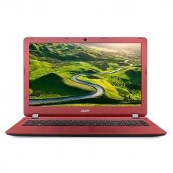 Laptop Acer Aspire ES1-533-C5DE 15.6'', Intel Celeron N3350 1.10GHz, 4GB, 1TB, Windows 10 Home 64-bit, Negro/Rojo