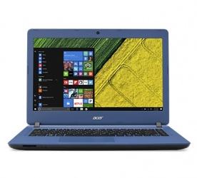 """Laptop Acer Aspire ES1-432-C23W 14"""", Intel Celeron N3350 1.10GHz, 4GB, 32GB SSD, Windows 10 Home 64-bit, Azul"""