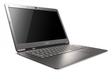 Ultrabook Acer Aspire S3 951-6688 13.3'', Intel Core i3-2367M 1.40GHz, 4GB, 320GB, Windows 7 Home Premium 64-bit