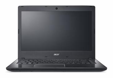 Laptop Acer TravelMate P249-M-74PU 14'' HD, Intel Core i7-6500U 2.50GHz, 12GB, 1TB, Windows 10 Pro 64-bit, Negro