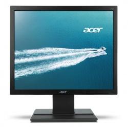 "Monitor Acer V196L  Bbmd LED 19"", HD, Bocinas Integradas (2 x 1W), Negro"