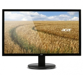Monitor Acer K242HL LED 24'', Full HD, Widescreen, Negro